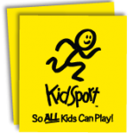 KidSport - So ALL Kids Can Play