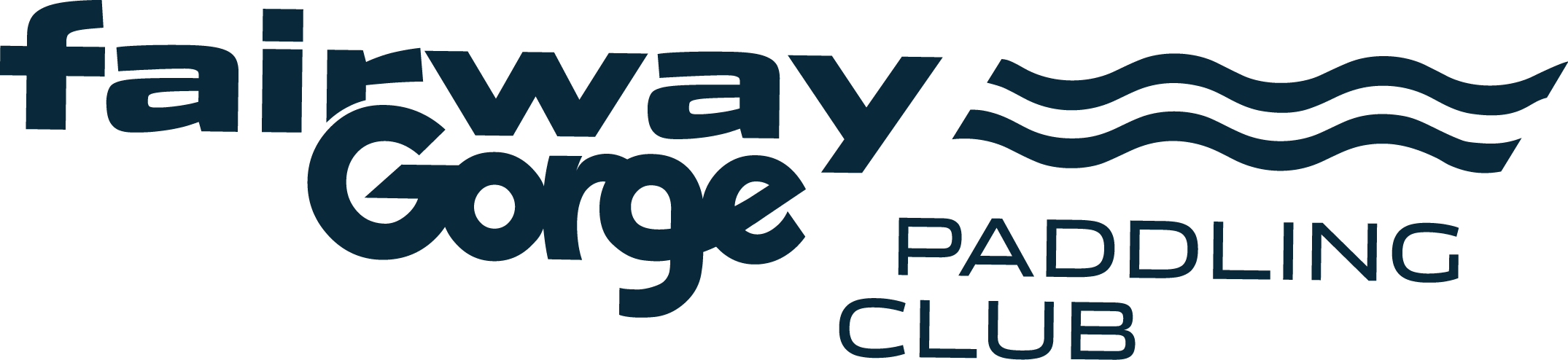 Fairway Gorge Paddling Club